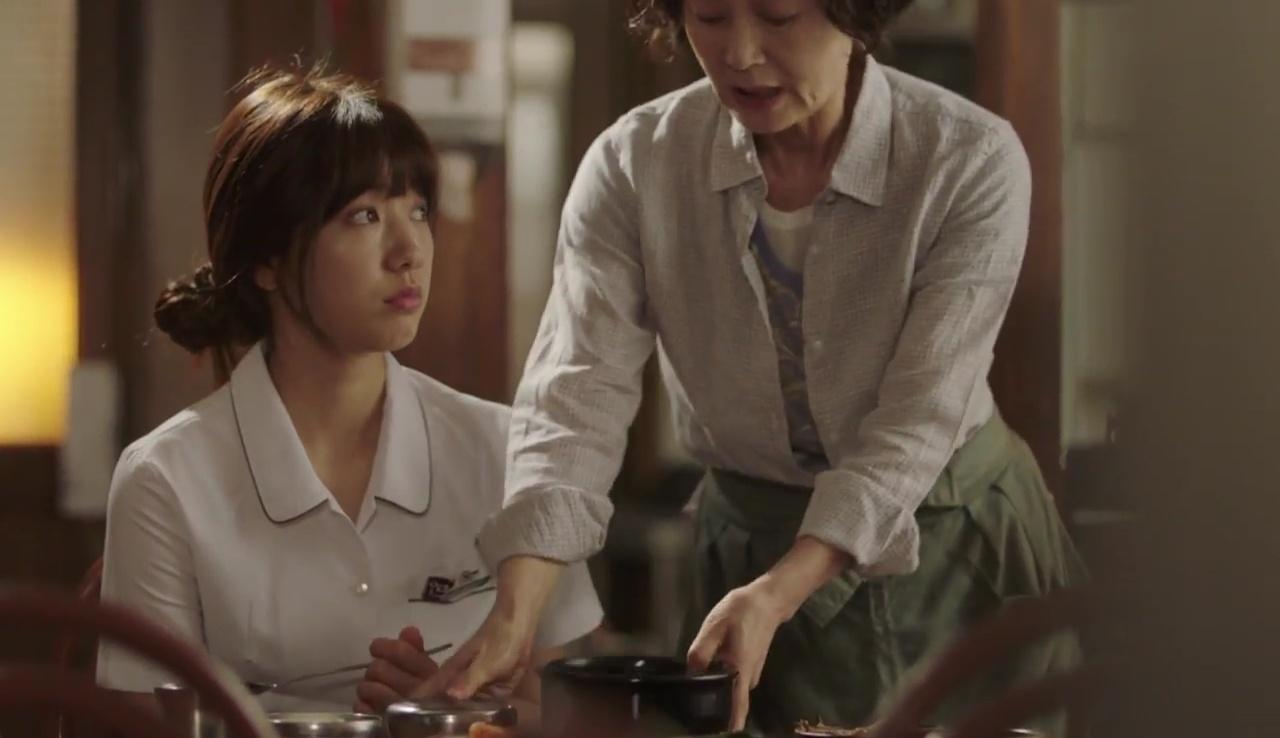 Park Shin Hye bị Lee Sung Kyung ghen tị vì Kim Rae Won - Ảnh 18.