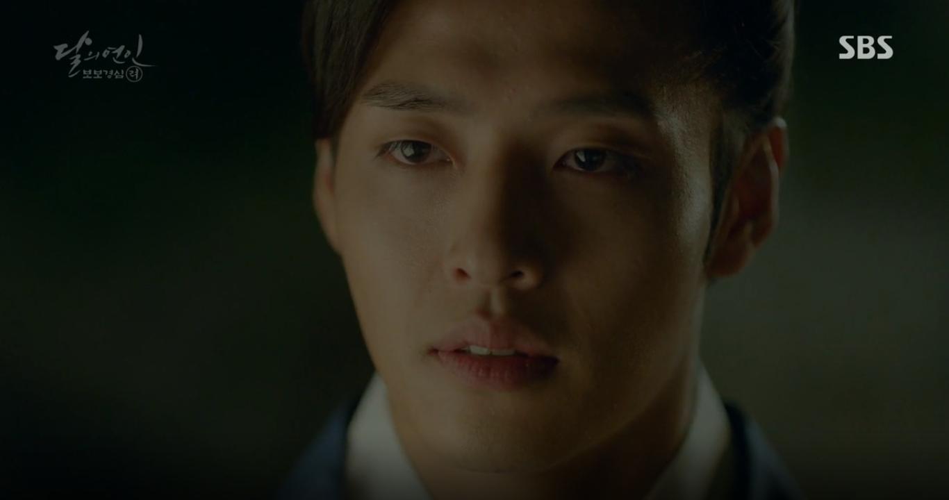 """Moon Lovers: """"Mười"""" Baekhyun suýt toi mạng dưới tay… bố vợ - Ảnh 13."""