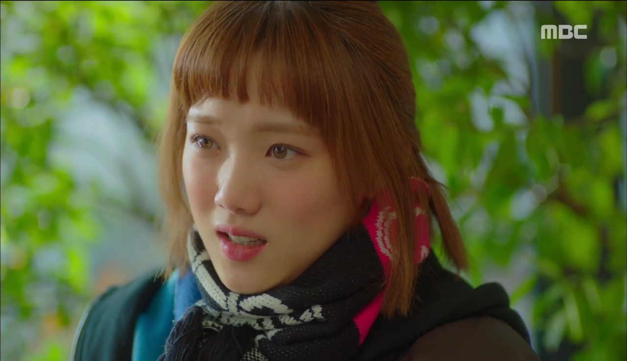 Tiên Nữ Cử Tạ: Sau tất cả, Lee Sung Kyung bật khóc nức nở trên vai Nam Joo Hyuk - Ảnh 19.