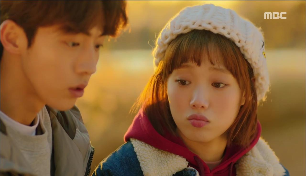 """""""Tiên Nữ Cử Tạ"""": Vì ghen, Nam Joo Hyuk hôn Lee Sung Kyung để đánh dấu chủ quyền - Ảnh 22."""