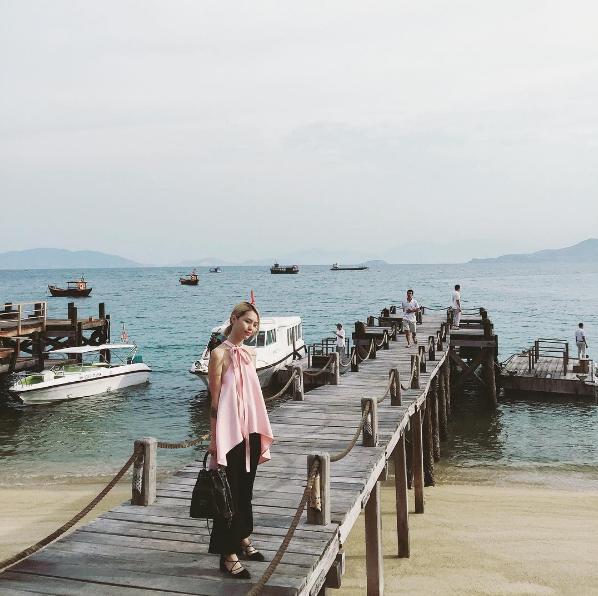 3 nữ nhiếp ảnh gia Việt xinh đẹp và chụp ảnh đẹp phát mê - Ảnh 17.