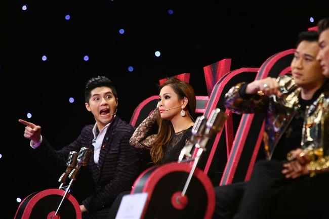 Xôn xao nghi vấn Noo Phước Thịnh làm HLV, Thu Minh - Hà Hồ trở lại ghế nóng The Voice Việt - Ảnh 8.