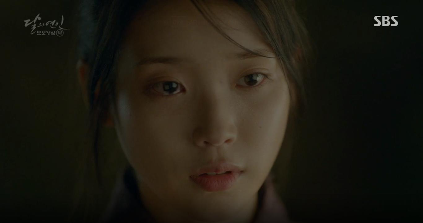 """Moon Lovers: """"Mười"""" Baekhyun suýt toi mạng dưới tay… bố vợ - Ảnh 14."""