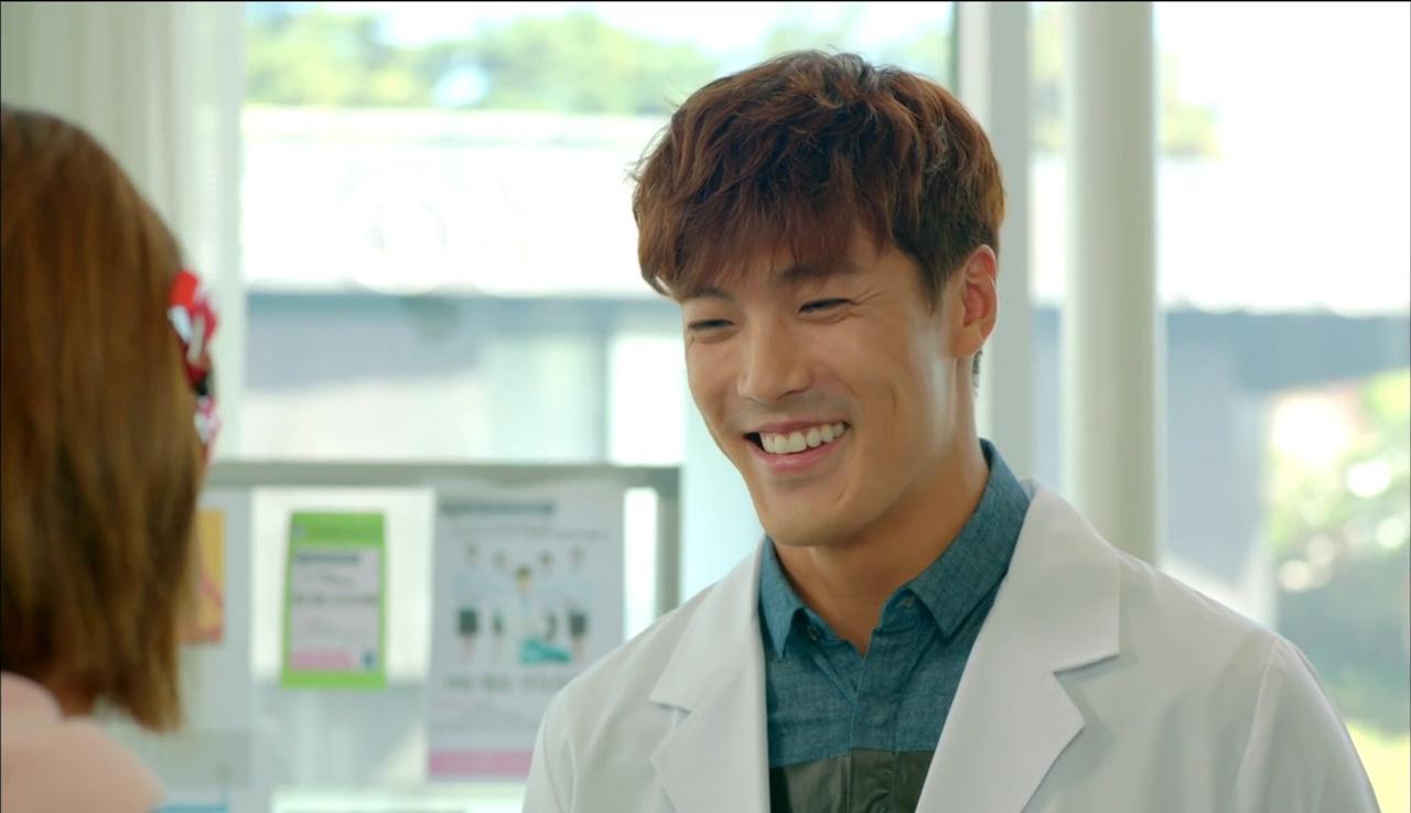 Tiên Nữ Cử Tạ: Cứ skin-ship thế này, Nam Joo Hyuk sẽ sớm phát ghen vì Sung Kyung! - Ảnh 21.