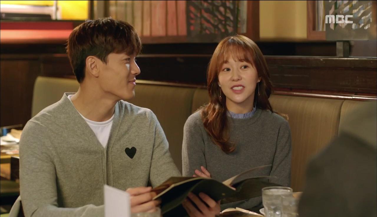 Tiên Nữ Cử Tạ: Quá thân thiết với Lee Sung Kyung, Nam Joo Hyuk bị mang tiếng xấu - Ảnh 23.
