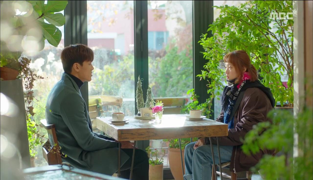 Tiên Nữ Cử Tạ: Sau tất cả, Lee Sung Kyung bật khóc nức nở trên vai Nam Joo Hyuk - Ảnh 20.
