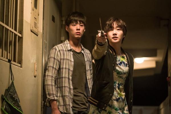 "Kim Go Eun - ""Nàng thơ"" trong ""Cheese In The Trap"" là ai? - Ảnh 19."