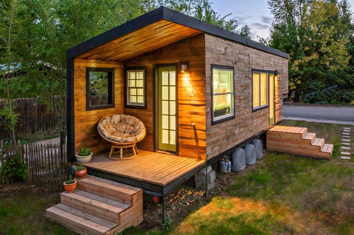 Chiêm ngưỡng 20 ngôi nhà đẹp như mơ làm từ container hàng hóa - Ảnh 18.