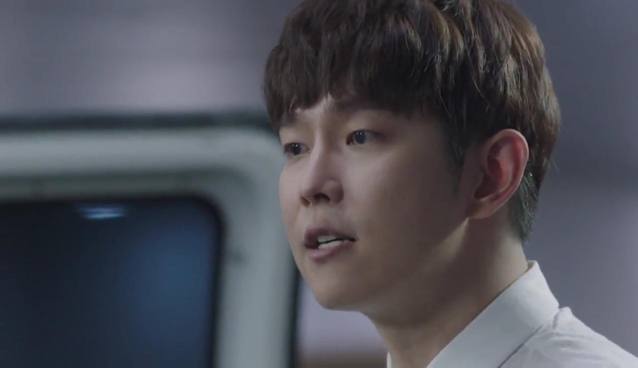 Park Shin Hye bị Lee Sung Kyung ghen tị vì Kim Rae Won - Ảnh 20.