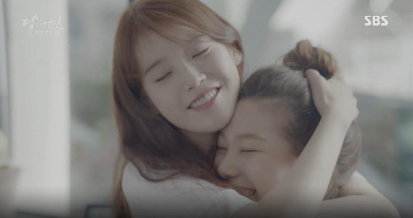 Moon Lovers: Đánh nhau chán chê, hoàng tử Baekhyun lại đột nhiên phải lòng IU - Ảnh 15.