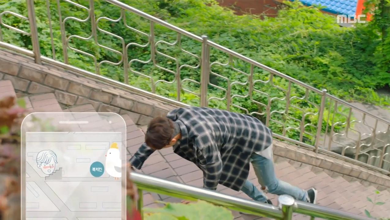 """""""Tiên Nữ Cử Tạ"""": Lee Sung Kyung và Nam Joo Hyuk chưa gì đã thành """"oan gia ngõ hẹp"""" - Ảnh 27."""