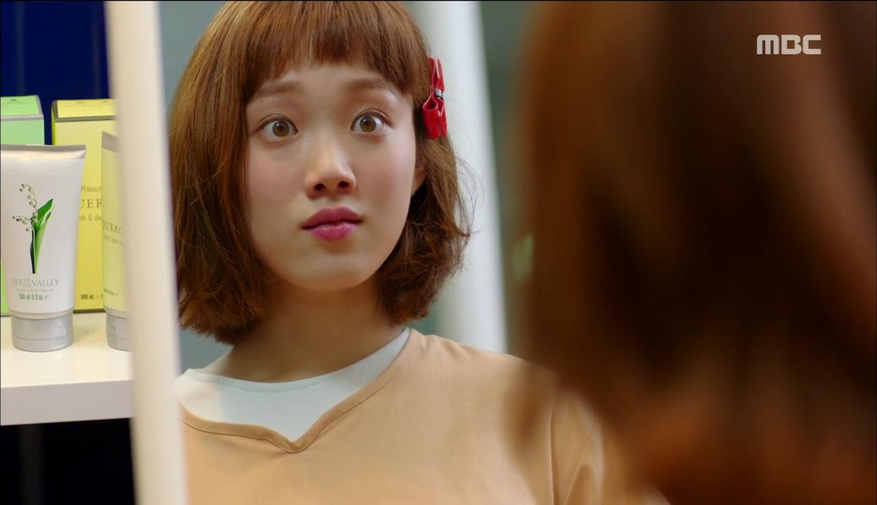 Tiên Nữ Cử Tạ: Cứ skin-ship thế này, Nam Joo Hyuk sẽ sớm phát ghen vì Sung Kyung! - Ảnh 23.