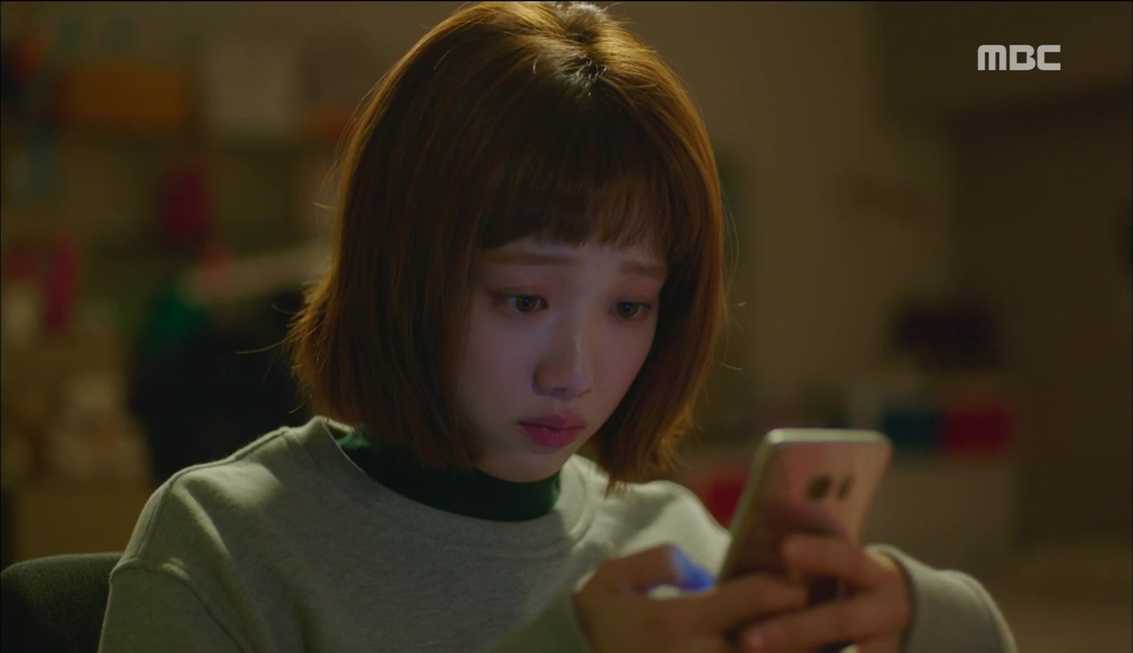 """""""Tiên Nữ Cử Tạ"""" tập 7: Lộ diện nữ phụ khó ưa nhất màn ảnh Hàn 2016! - Ảnh 25."""
