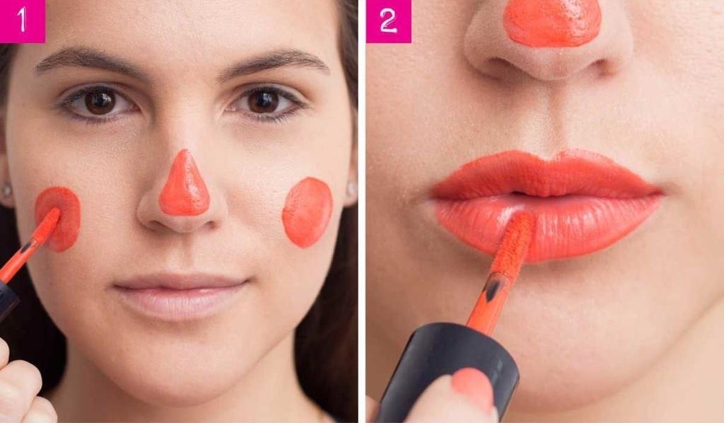 3 kiểu makeup Halloween vừa xinh vừa dễ để bạn thực hiện vào phút chót - Ảnh 2.