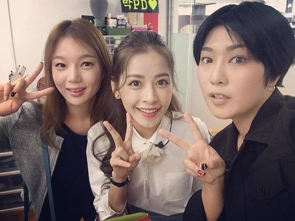 7 beauty blogger Hàn vừa xinh vừa giỏi mà bạn nên ngâm cứu dần cho năm 2017 - Ảnh 4.