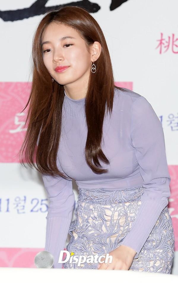 Con gái Hàn đổ xô cắt tóc tỉa layer giống Suzy - Ảnh 3.