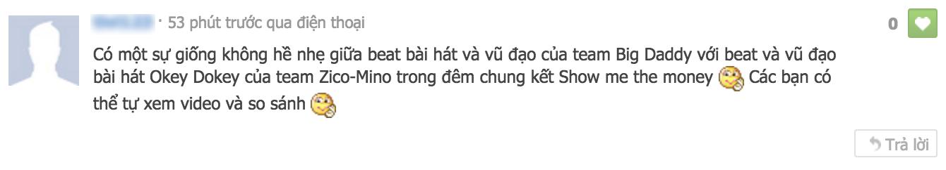 Justatee lên tiếng khi bị cáo buộc đạo nhái Kpop tại The Remix - Ảnh 4.