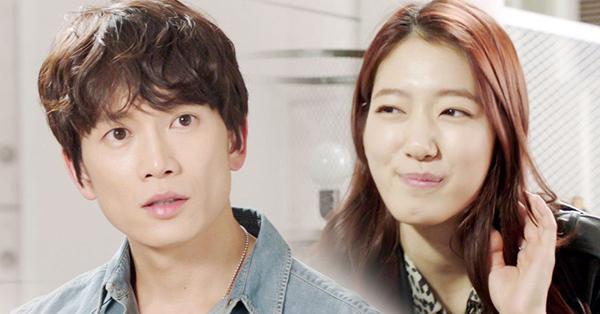 """Park Shin Hye giảm cân thon gọn, hóa bác sĩ quyến rũ trong """"Doctors"""" - Ảnh 2."""