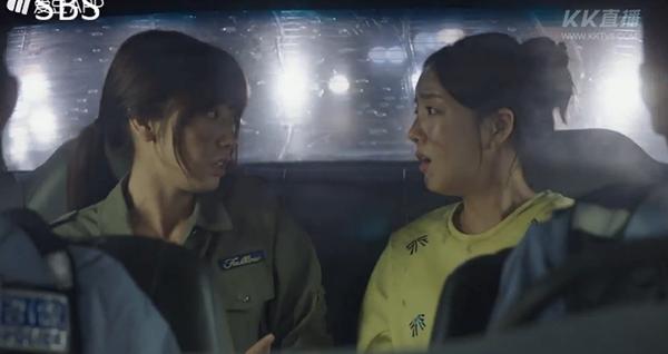 """""""Doctors"""": Ji Soo siêu ngầu, cướp Park Shin Hye từ tay Kim Rae Won - Ảnh 8."""