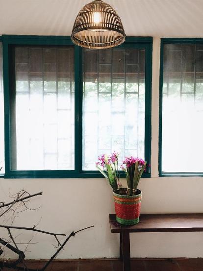 Muốn đi trốn ở Hà Nội dễ ợt, có cả loạt homestay xinh xắn để bạn chọn đây! - Ảnh 2.
