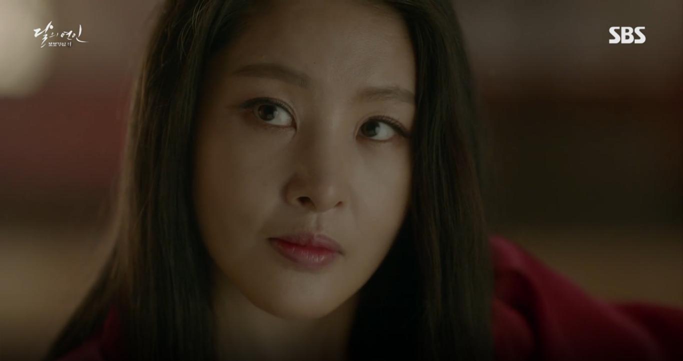Moon Lovers: Anh Tư Lee Jun Ki xấu số, uống phải trà hạ độc từ chính mẹ mình - Ảnh 21.