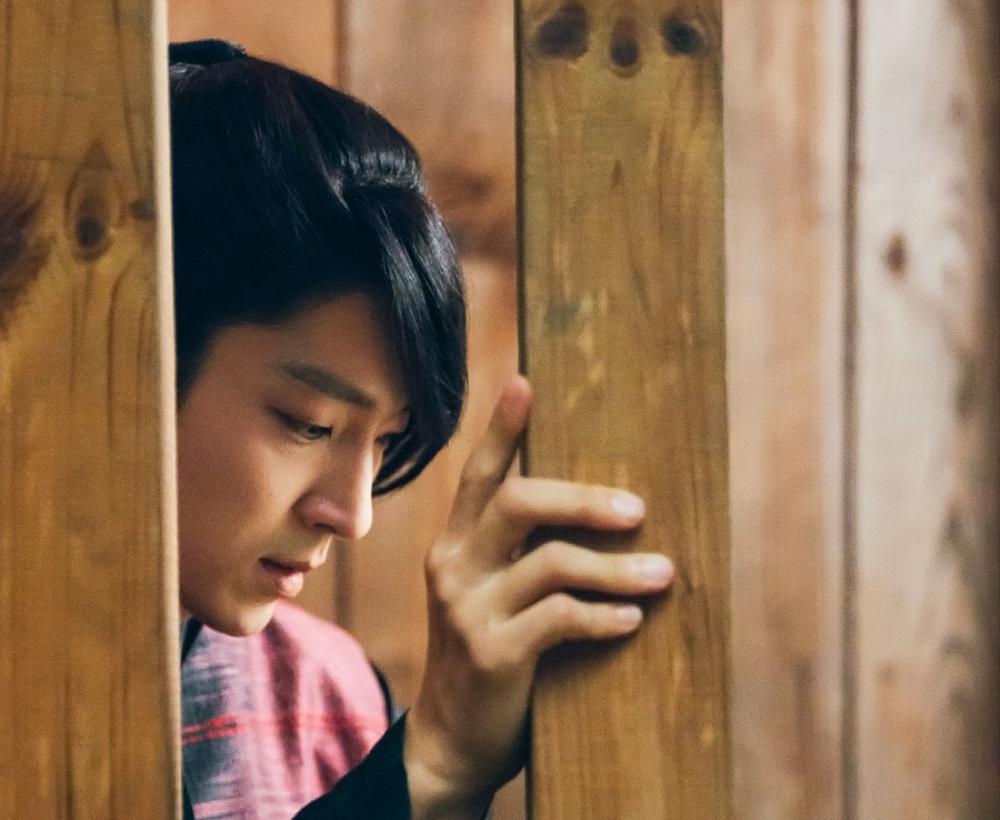 Moon Lovers: Tứ ca Wang So và Bát ca Wang Wook, tình nào là đáng đáp đền? - Ảnh 8.