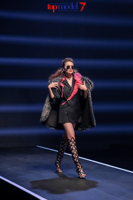 Vietnams Next Top Model năm nay có một host Thanh Hằng quá tuyệt vời! - Ảnh 11.