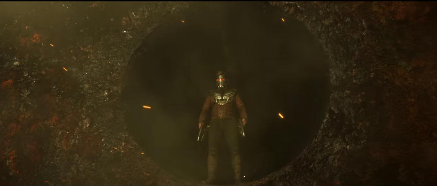 Guardians of the Galaxy Vol. 2 tung teaser đậm chất hài hước - Ảnh 3.