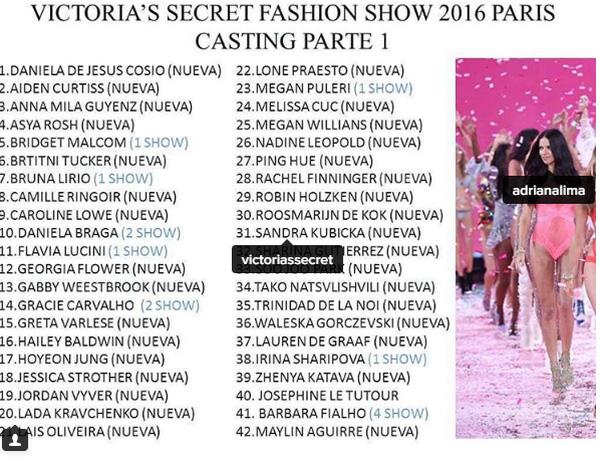 Victorias Secret Show năm nay sẽ tiến công đến Paris, hé lộ thiết kế mới toanh! - Ảnh 3.