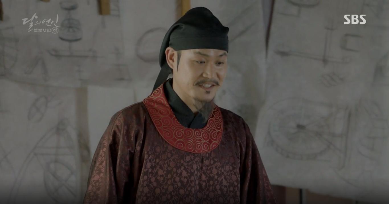 """""""Moon Lovers"""": Lee Jun Ki vừa được IU phong vua đã lập hậu - Ảnh 7."""