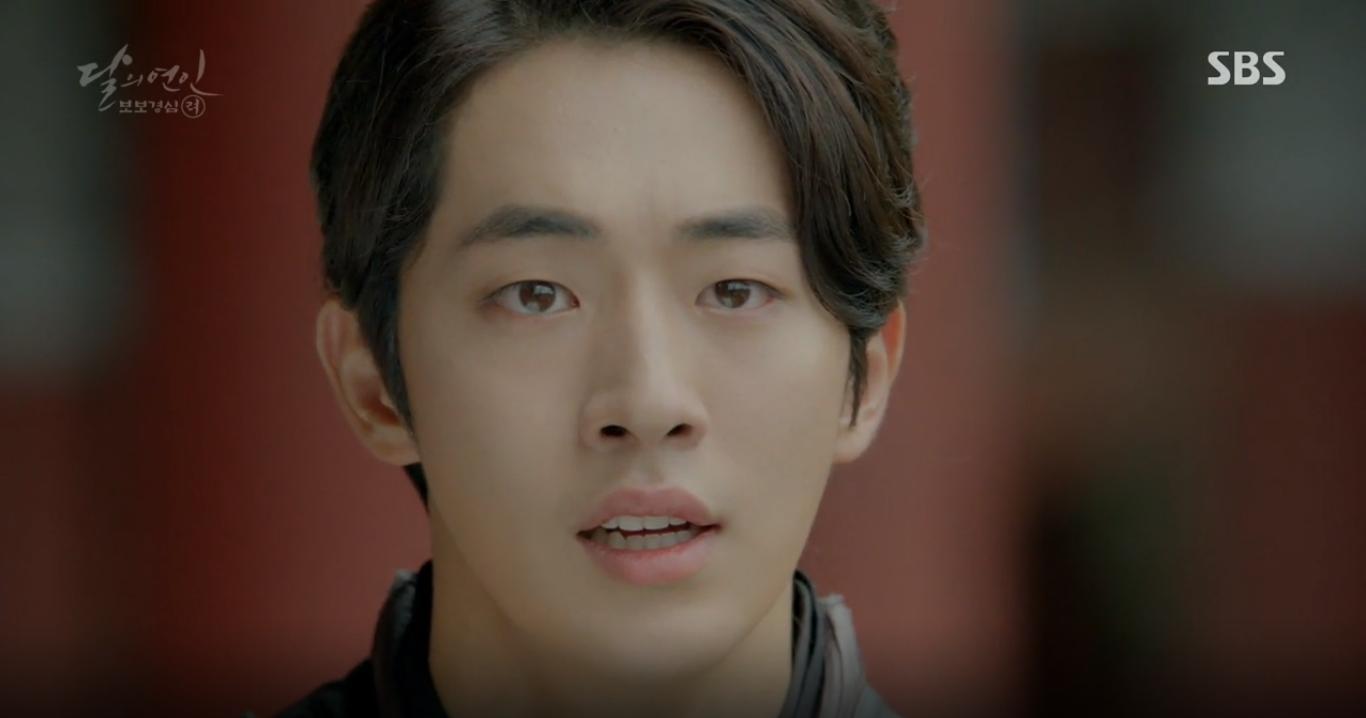 """""""Moon Lovers"""": Mặc cảm tội lỗi, Seohyun gieo mình tự vẫn - Ảnh 1."""
