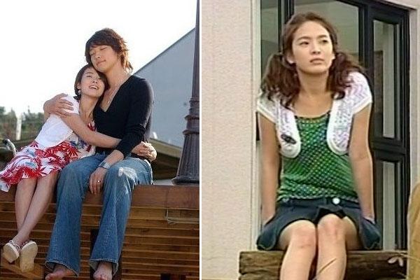 Đừng vội cười, đây chính là 5 xu hướng từng mê hoặc sao và hot girl Việt trong những năm 2000 - Ảnh 9.