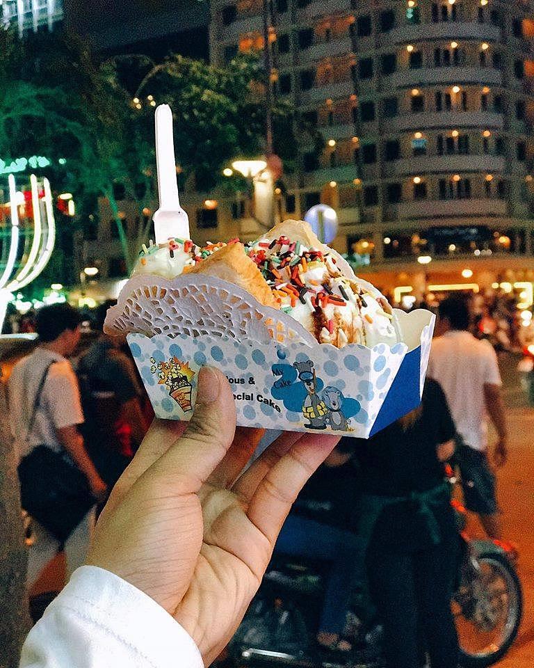 4 món ăn take-away bé xinh, ngon lành đang siêu hot ở Sài Gòn - Ảnh 9.
