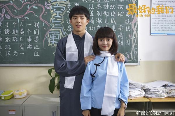 """Dư Hoài và Cảnh Cảnh trong """"Tuổi Thanh Xuân Bên Nhau"""" sẽ kết thúc thế nào? - Ảnh 14."""