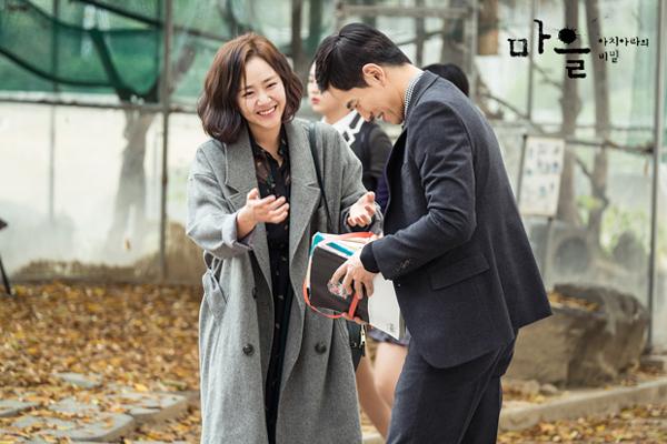 """Điểm danh những bộ phim truyền hình """"gây bão"""" xứ Hàn năm 2015 - Ảnh 11."""