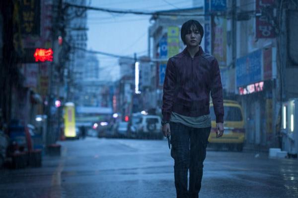 "Kim Go Eun - ""Nàng thơ"" trong ""Cheese In The Trap"" là ai? - Ảnh 20."