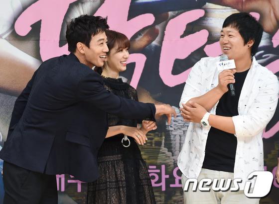 Park Shin Hye bị Lee Sung Kyung ghen tị vì Kim Rae Won - Ảnh 21.