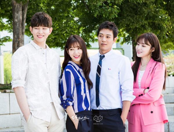 Doctors: Yoon Kyun Sang đã phá nát hình tượng nam thứ hoàn hảo trên phim Hàn! - Ảnh 21.