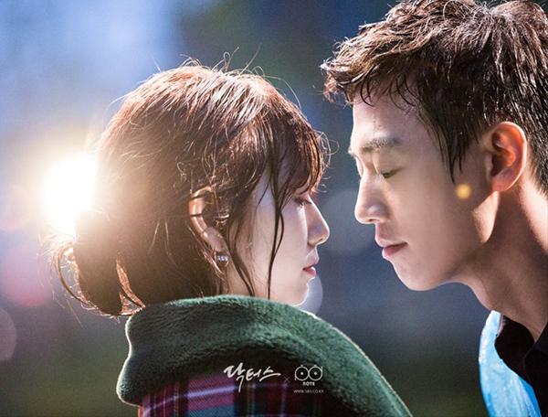 Đây là 7 người tình màn ảnh ấn tượng nhất của bác sĩ Kim Rae Won - Ảnh 23.