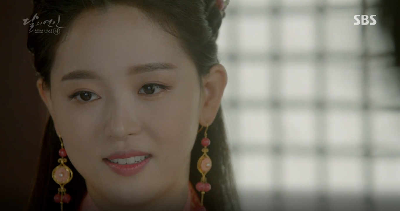 """Moon Lovers: """"Mười"""" Baekhyun suýt toi mạng dưới tay… bố vợ - Ảnh 27."""