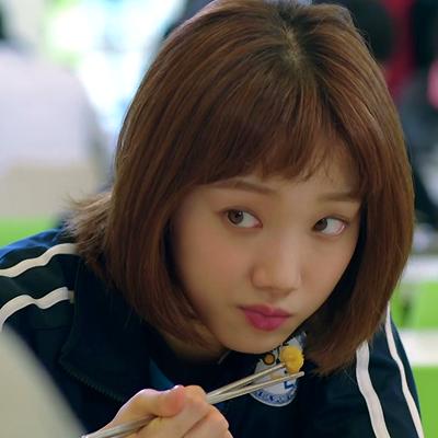 """Kho tàng 1001 ảnh meme của """"Thánh biểu cảm"""" Lee Sung Kyung trong """"Tiên Nữ Cử Tạ"""" - Ảnh 19."""