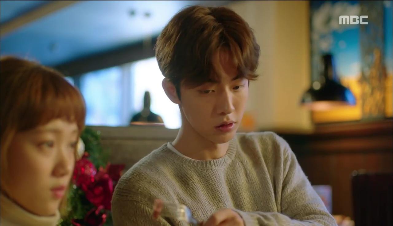 Tiên Nữ Cử Tạ: Quá thân thiết với Lee Sung Kyung, Nam Joo Hyuk bị mang tiếng xấu - Ảnh 25.