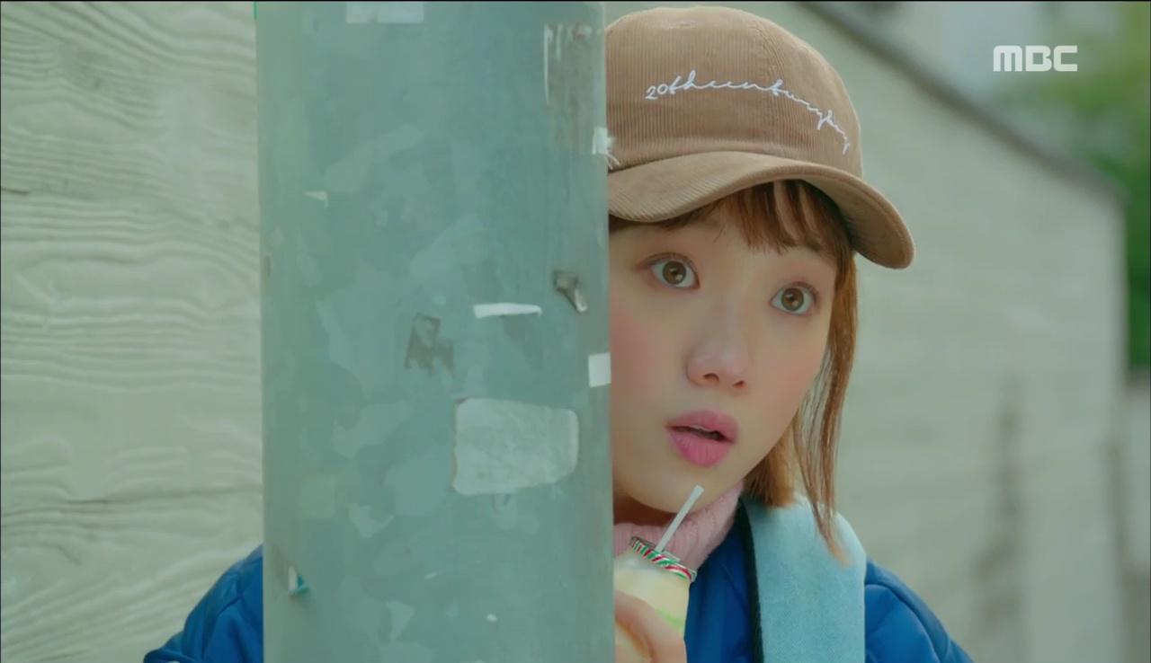 """""""Tiên Nữ Cử Tạ"""": Vì ghen, Nam Joo Hyuk hôn Lee Sung Kyung để đánh dấu chủ quyền - Ảnh 26."""