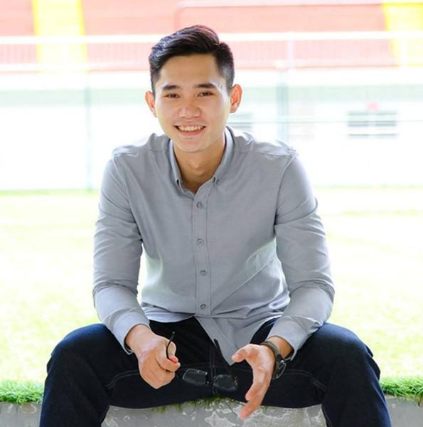 """Lê Hiếu Nghĩa - Chàng """"Mr Perfect"""" của làng taekwondo Việt Nam"""