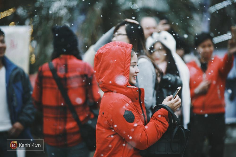 Có ai vừa tận hưởng Giáng sinh tại Lễ hội Tuyết lớn nhất Sapa 2016 không? - Ảnh 9.
