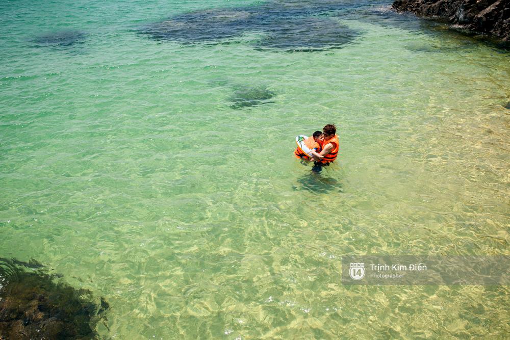 Hãy đến Eo Gió hè này để tận mắt nhìn tuyệt tác thiên nhiên ngay giữa Việt Nam mình - Ảnh 19.