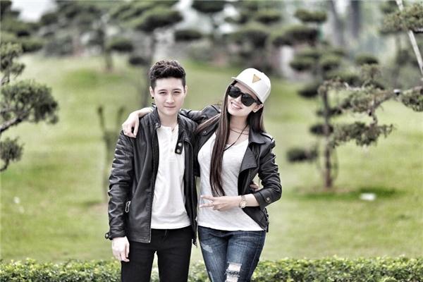 Những chuyện tình đồng tính Việt đẹp nhất năm 2016 - Ảnh 5.