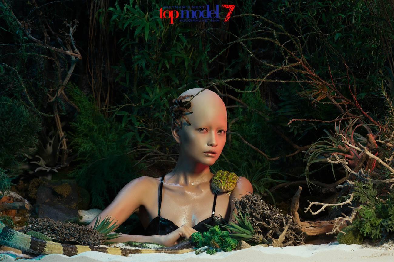3 lần làm host, Thanh Hằng đều chọn hoa hậu làm Quán quân Next Top - Ảnh 11.