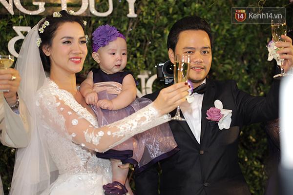 Dàn sao nô nức tham dự lễ cưới của Trang Nhung - Ảnh 21.