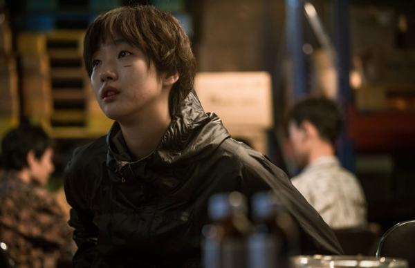 "Kim Go Eun - ""Nàng thơ"" trong ""Cheese In The Trap"" là ai? - Ảnh 21."